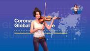 Europa (violin cover)