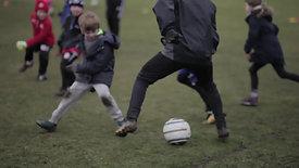 On Goal Dornoch, Scotland 2018