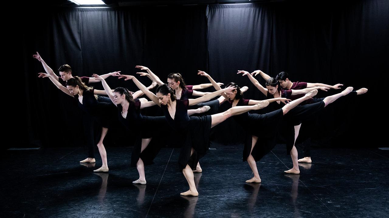 Compositions for Diablo Ballet
