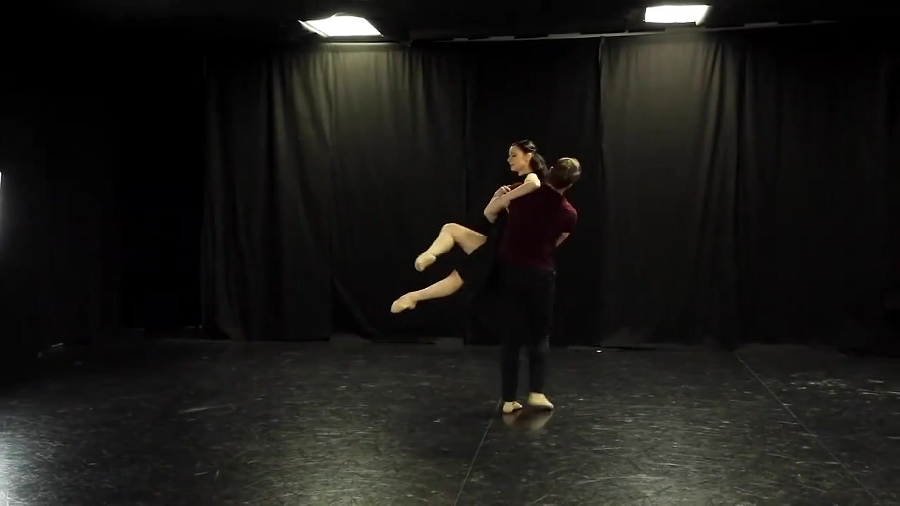 Ballestra with Introduction