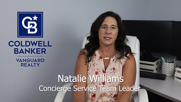 Natalie Williams