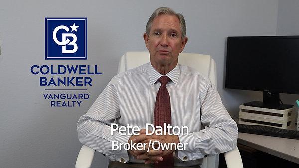 Pete Dalton