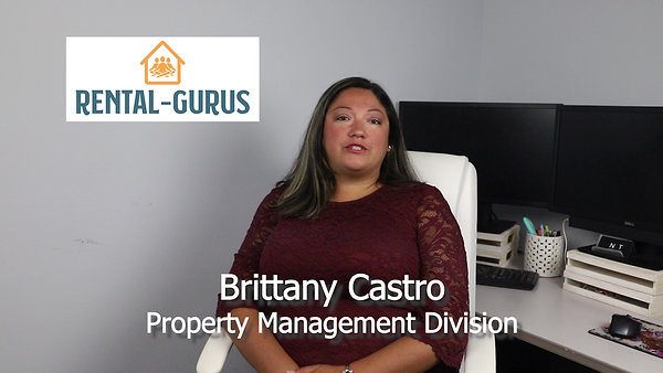 Brittany Castro