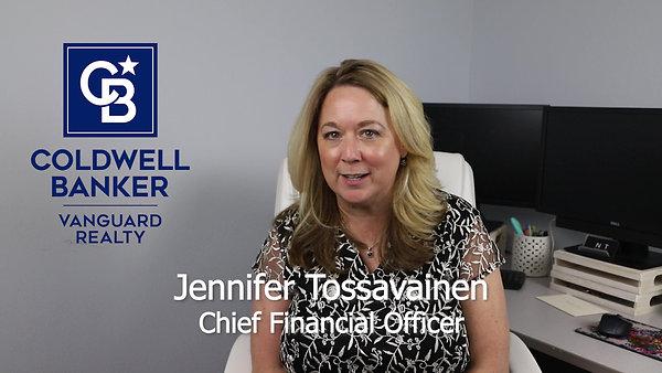 Jennifer Tossavainen