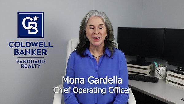 Mona Gardella