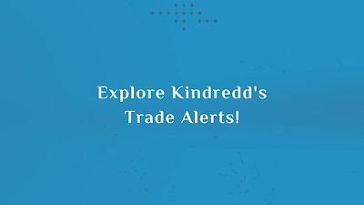 Kindredd's Trade Alerts