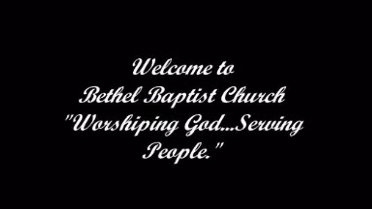 Past Sermons