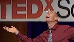 Tricks To Happiness | Frank Olivier | TEDxSonomaCounty