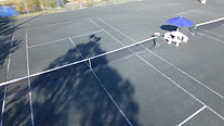 tennis promo courts