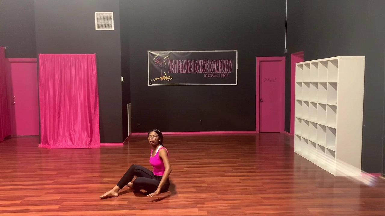 Your Destiny Choreography