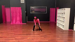 Most Beautiful Choreography