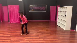 Stand Out Choreography