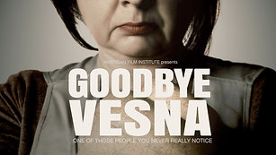 GOODBYE VESNA Trailer