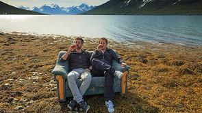 Nordland Juni 2016