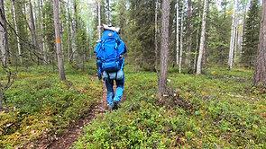 Trekking 2019 Oulanka