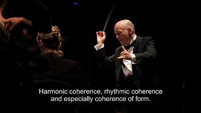 Interview d'Eric Breton sur son opéra en préparation