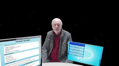 University of British Columbia Faculty of Medicine - VR Case