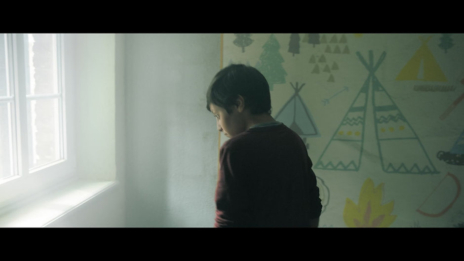 CINEMATOGRAPHY REEL by Tobias Meik