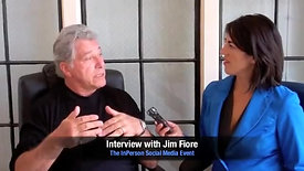 Interview with Jim Fiore Blair Practitioner