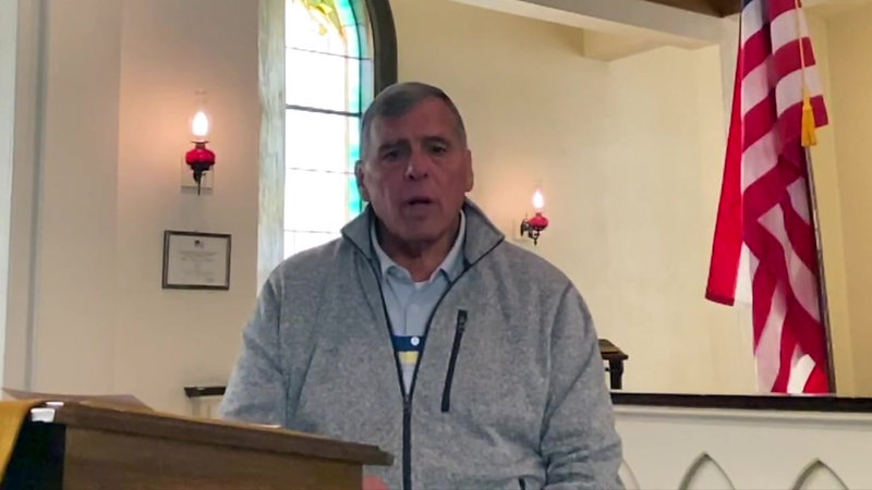 Pastor Rick's Midweek Thoughts and Updates (03/26/2020)