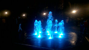 Inaugurazione Fontana a Raso Comune di Aci Bonaccorsi (CT)
