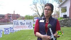 P - Fill the Hill Campaign
