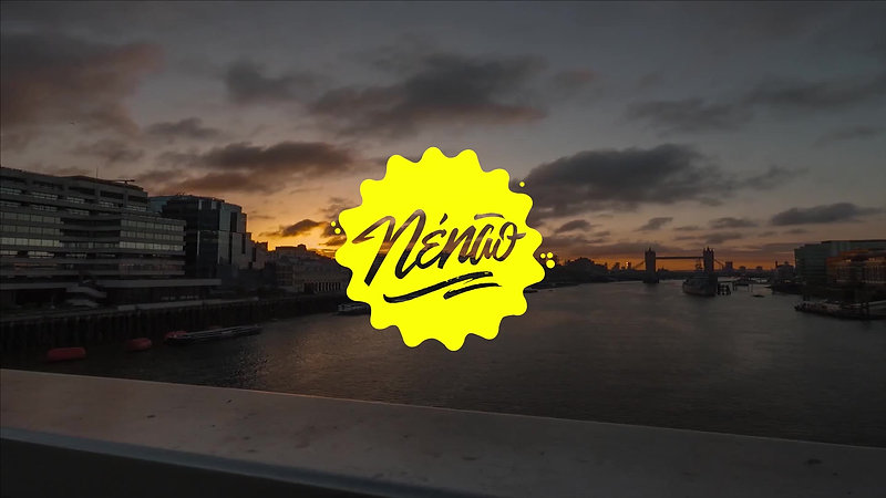 Nénão Portfolio