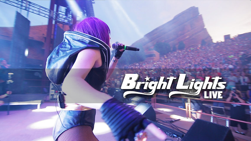 Bright Lights Live