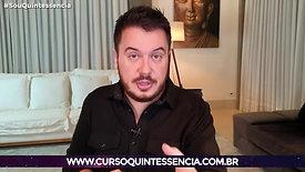AULA 5 _ O PODER DA QUINTESSÊNCIA [REPLAY LIBERADO POR POUCO TEMPO] #SouQuintessência