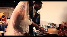 Imani and Kenny Wedding