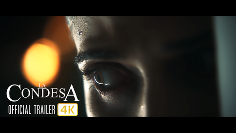 La Condesa (Película) – Tráiler Oficial | Official Trailer (Film)