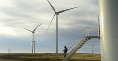 Southern Company: Wind Energy