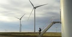 Southern Company: Wind Energy