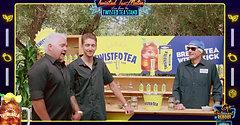 Guy Fieri x Twisted Tea