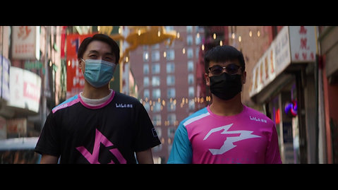 Overwatch League: Our Best Is Us
