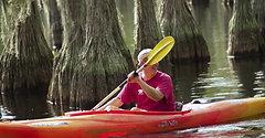 Mill Pond Kayak
