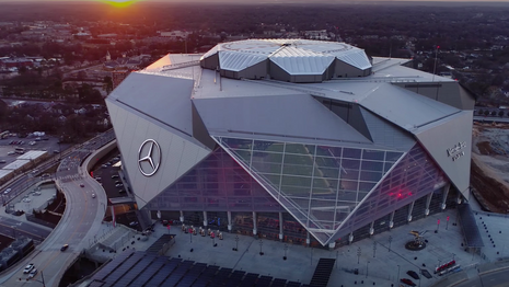 Southern Company: Sustainable Stadiums