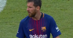 Messi Best Moments of the ICC