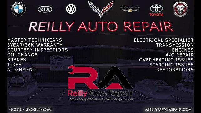 Daytona Auto Mechanics