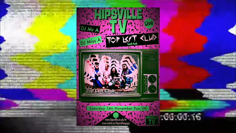 Hipsville TV