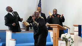 Sunday Morning Worship - May 17, 2020