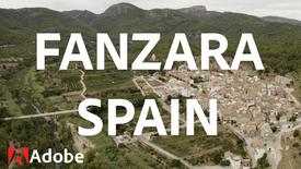 Adobe MAX 2020 - Fanzara