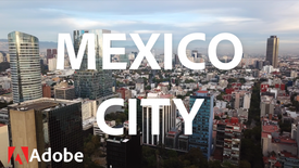 Adobe MAX 2020 - Mexico City