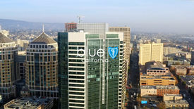 Blue Shield Oakland Headquarters: Our New Home