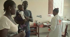 Casamasanté : Accès aux soins et aide à l'enfance à Cap Skirring, Sénégal