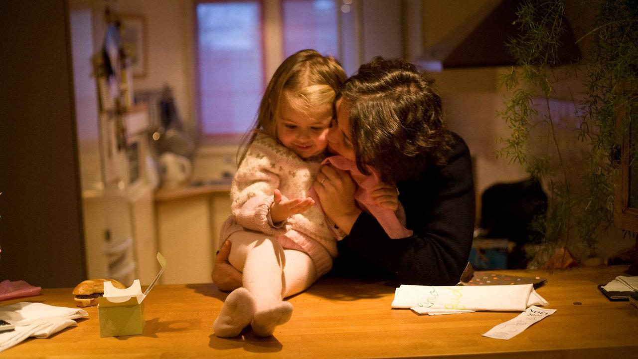 Discipline Positive Parents
