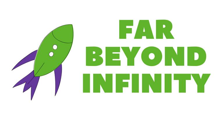 Far Beyond Infinity