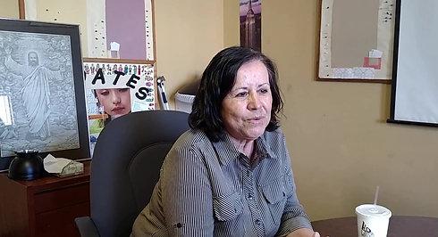 Manuela - Neighborhood Ministries - testimonial for Jody McPhearson