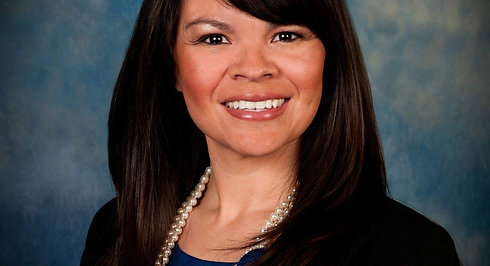 Buckeye Vice Mayor Michelle Hess testimonial for motivational for Jody McPhearson