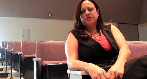 ACYRAZ CEO Sharlet Barnett review for Graduation Keynote Speaker Jody McPhearson